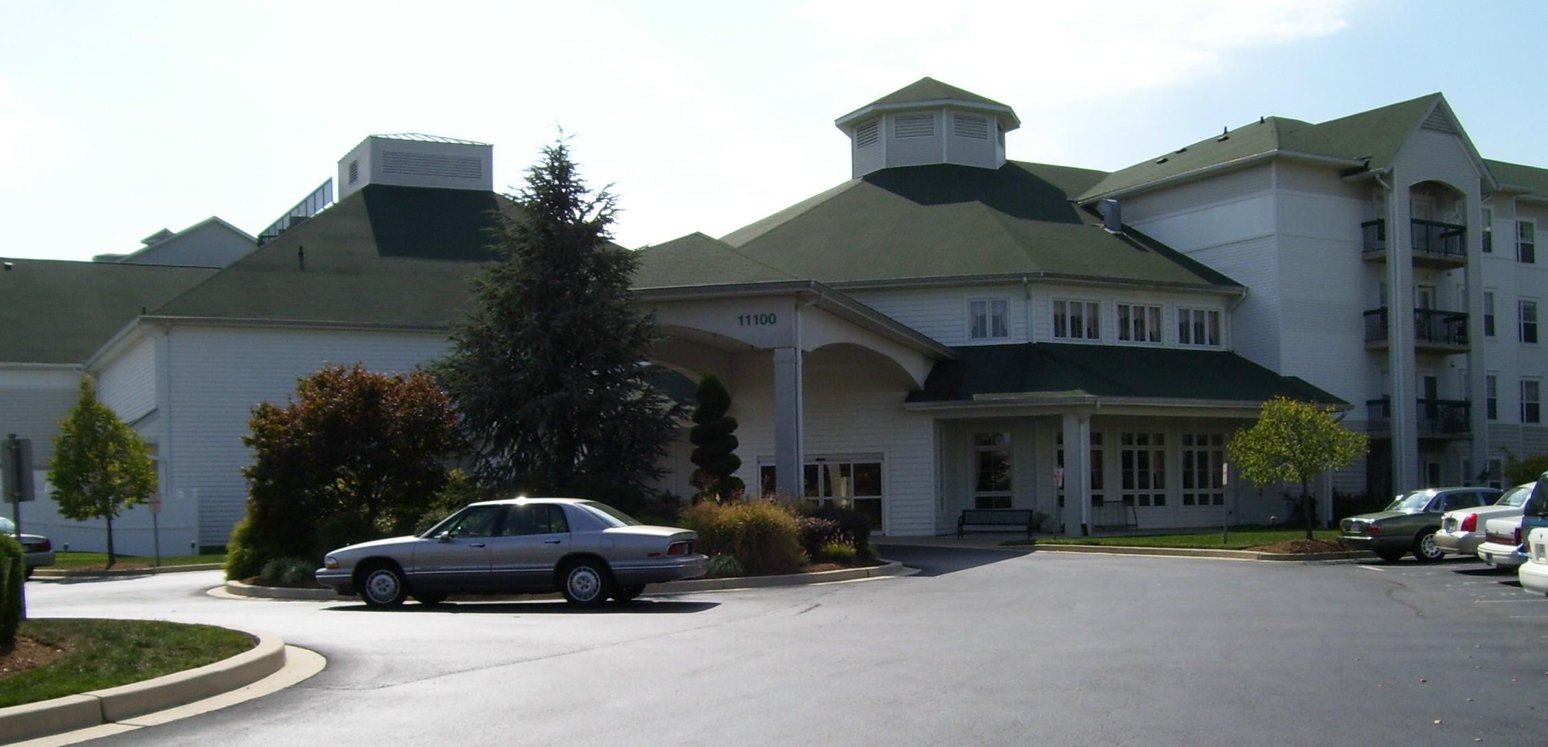 Retirement And Senior Housing In Calvert County