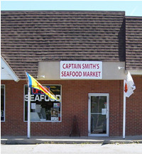 Smith's Seafood Market