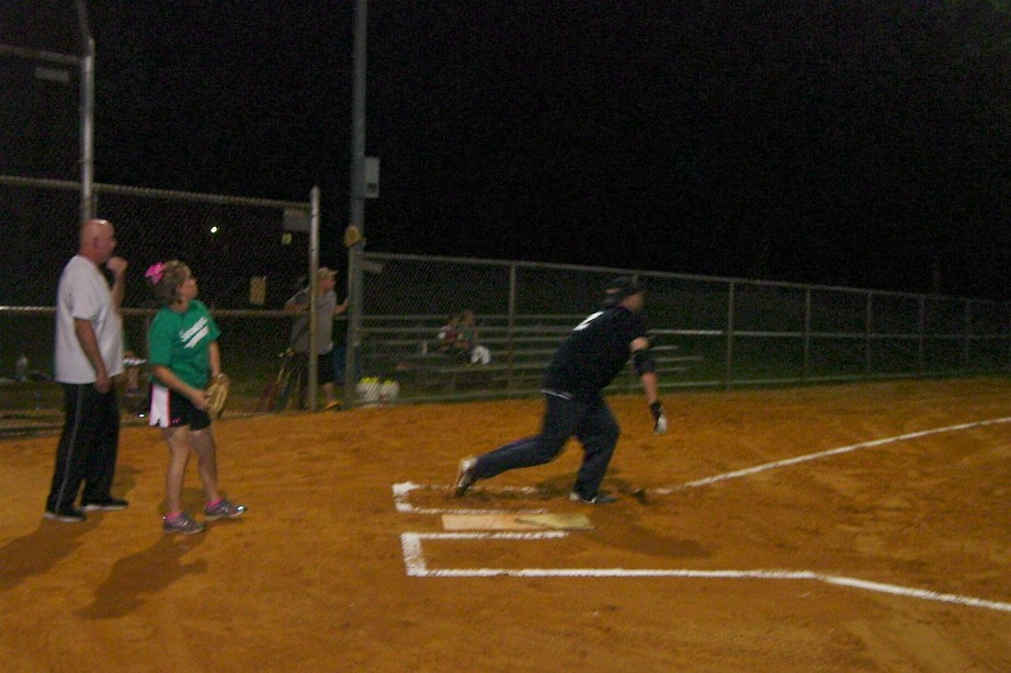 Adult softball equipment, hot but naked girls